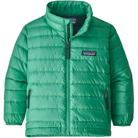 Patagonia Down Sweater Barn Plains Green
